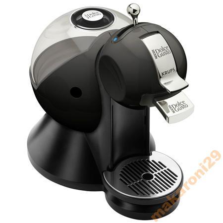 Ekspres do kawy, jaki kupić? Dolce Gusto