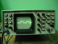 oscyloskop unitra os-301 proszę o pomoc przy kalibracji