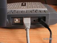 Polaczenie laptopa z Pc wireless