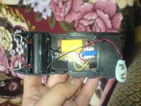 Generator MARX'A