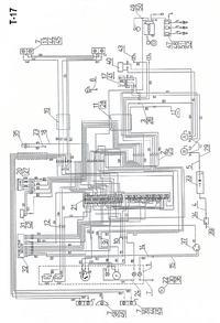 Szukam schematu instalacji wózka widłowego GPW 2010e