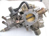 Ibiza '89 1,2 gaźnik - silnik odmówił posłuszeństwa.