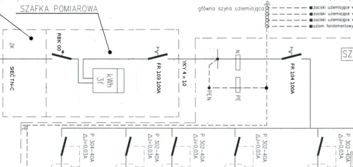 Najnowsze Jaki rozłącznik izolacyjny FR zastosować w domowej rozdzielnicy? BR66