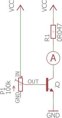 Testowanie wytrzymałości tranzystorów