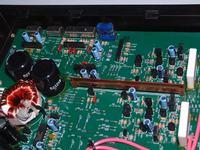 Philips DAP 350 - Jeden kanał nie gra, w drugim słychać tylko charczenie