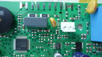 zmywarka mastercook ZBI073it2 - Nie działa pompa myjąca - brak zasilania
