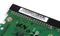 Spalona elektronika dysku WD2500JB, czy odzyskam swoje dane?