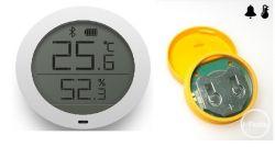 Bezprzewodowe czujniki temperatury dla inteligentnego domu