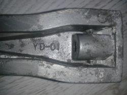 Amica AWE 510L - hałas podczas wirowania i nieznany krzyżak