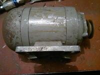 Silnik jednofazowy - identyfikacja, podłączenie, dobór kondensatora
