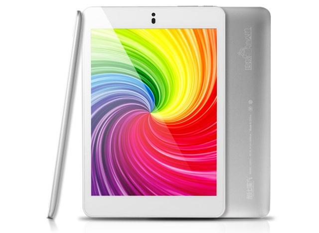 """Cube U35GT - chi�ski tablet z 7,85"""" ekranem i 4-rdzeniowym CPU za 800 z�"""