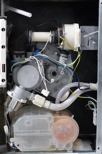Whirlpool - zmywarka - ADG 4966 M - b��d F6 (Fb?)