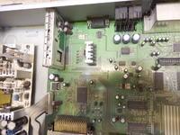 Ferguson HF8800 - Kanały Polsatu pikselowanie obrazu
