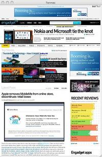 Firefox 4 for Mobile beta 5 już dostępna, także dla Windows!