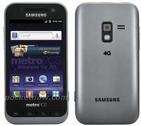 Samsung Galaxy S Lightray 4G - bud�etowy smartphone z Android 2.3 i modemem LTE