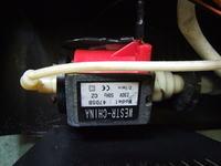 Zamiennik pompki 47dsb do dymiarki Velleman VDP1500SM