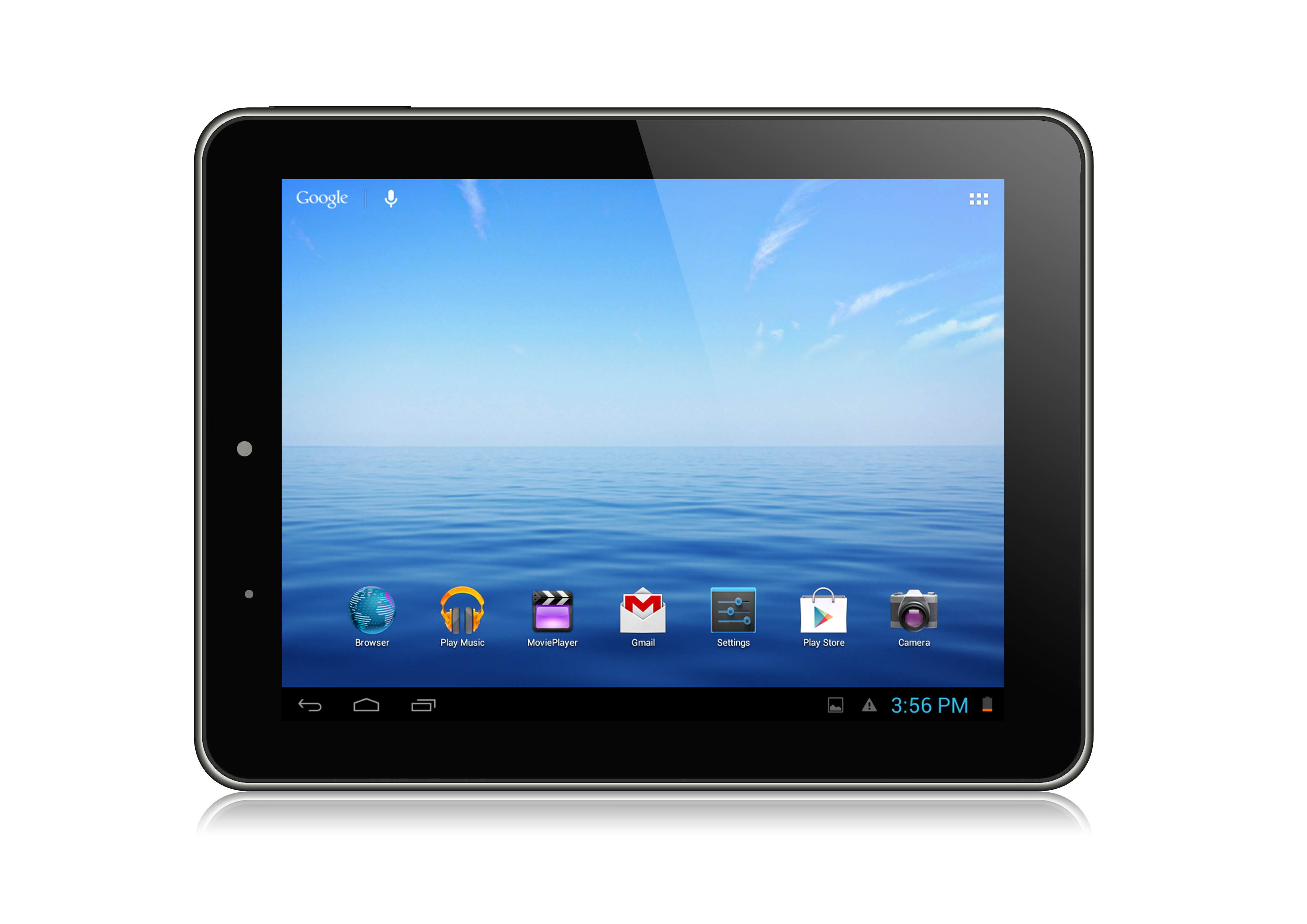 "E Fun Nextbook 8 - tablet z 7,9"" ekranem, Android 4.2 za 130 dolar�w"