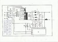 spawarka S-MIG 230 Powermat prze��cznik g��wny