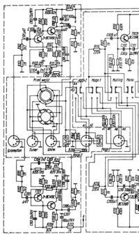 Reloop i Unitra - Podłączenie Gramofonu Reloop rp1000 MK3 i Unitra PW 9010