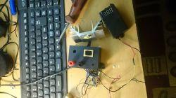 Zasilacz warsztatowy - regulowany stabilizator LDO