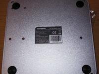 Telefunken MMP 4000 co sądzicie o tym dekoderze?