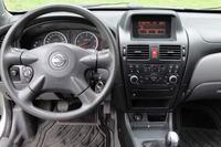 Wyswietlacz VFD w samochodzie
