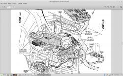 Volvo fh13 2011rok - Brak świateł mijania