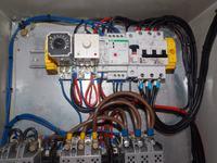 Kompresor WAN-DW - Odbudowa