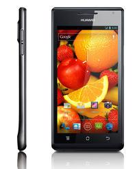 Huawei Ascend P1 - superphone z OMAP4 wkr�tce w sprzeda�y w Europie