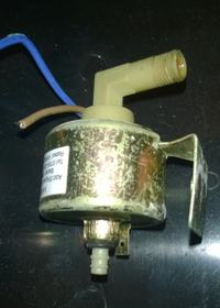 Nebelmaschine FG 500 N - pompka czy piec?