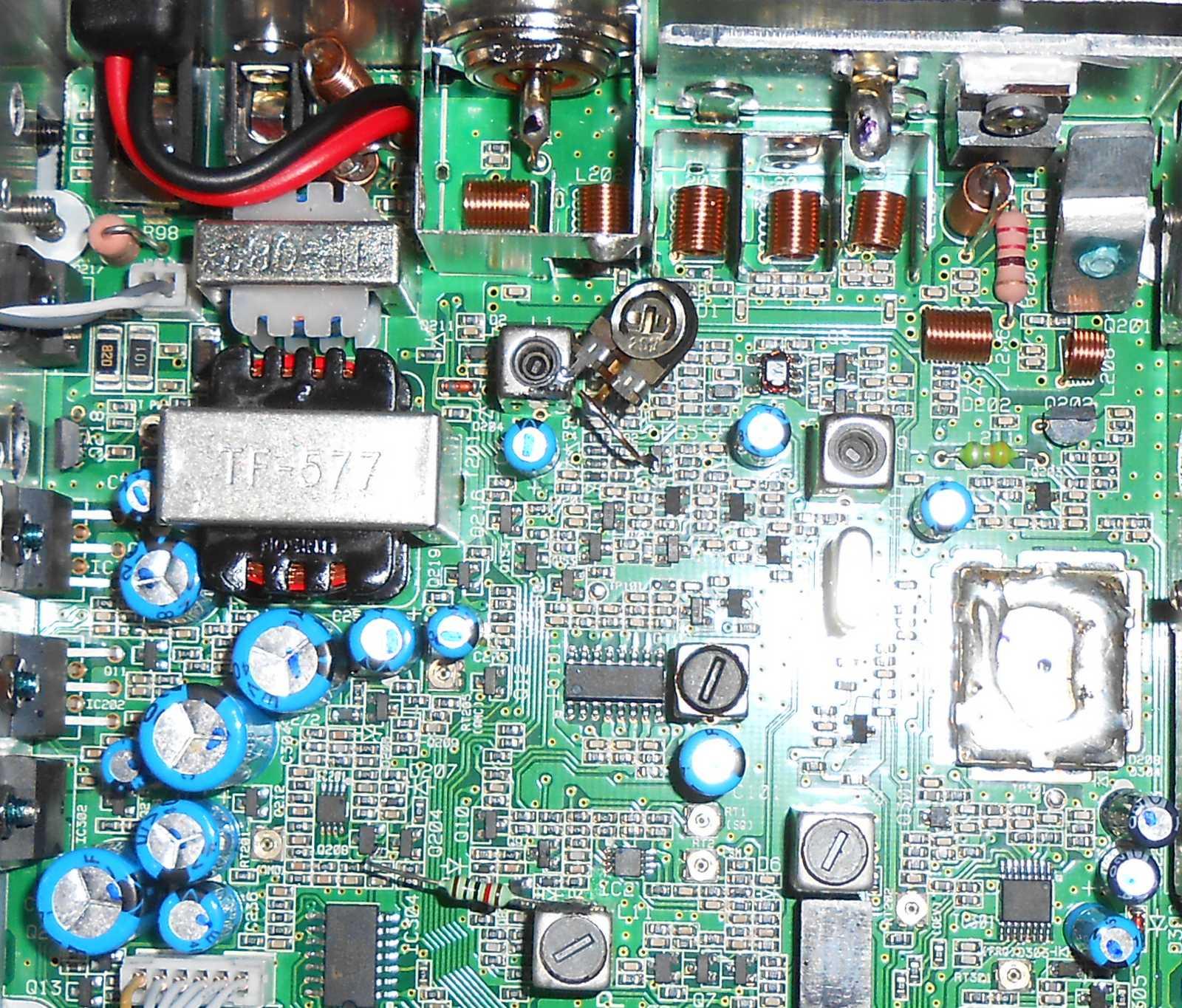 Mtech Legend Iii Poprawa Funkcji Lo Dx Elektroda Pl