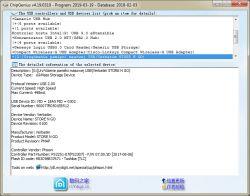 Pendrive Verbatim STORE ''N'' GO 32 GB (USB 2.0) Flash