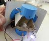 Prosty czujnik po�o�enia - 3D Tilt Sensor