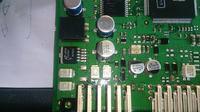 Mercedes Atego 2004 - Nie działa tempomat(dokładany)