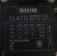 SLA 7 II - nie za��cza si�