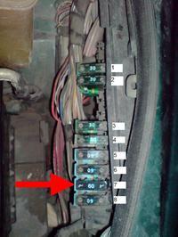 Renault Laguna 1.9 dti - Nie odpala , nie dochodzi paliwo do pompy