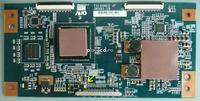 TV Samsung LE32M87BD - na T-con T315XW02 VF jest spalony bezpiecznik