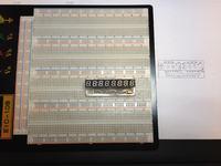 Adaptery SOIC - płytka stykowa