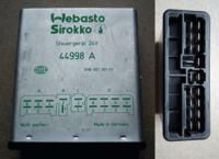 Sprzedam kasety do ogrzewania Webasto, Sirokko, Eberspaecher