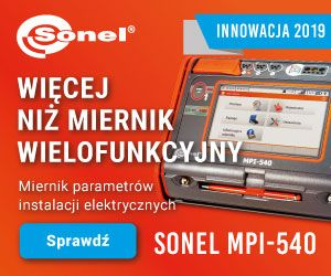 Sonel MPI 540