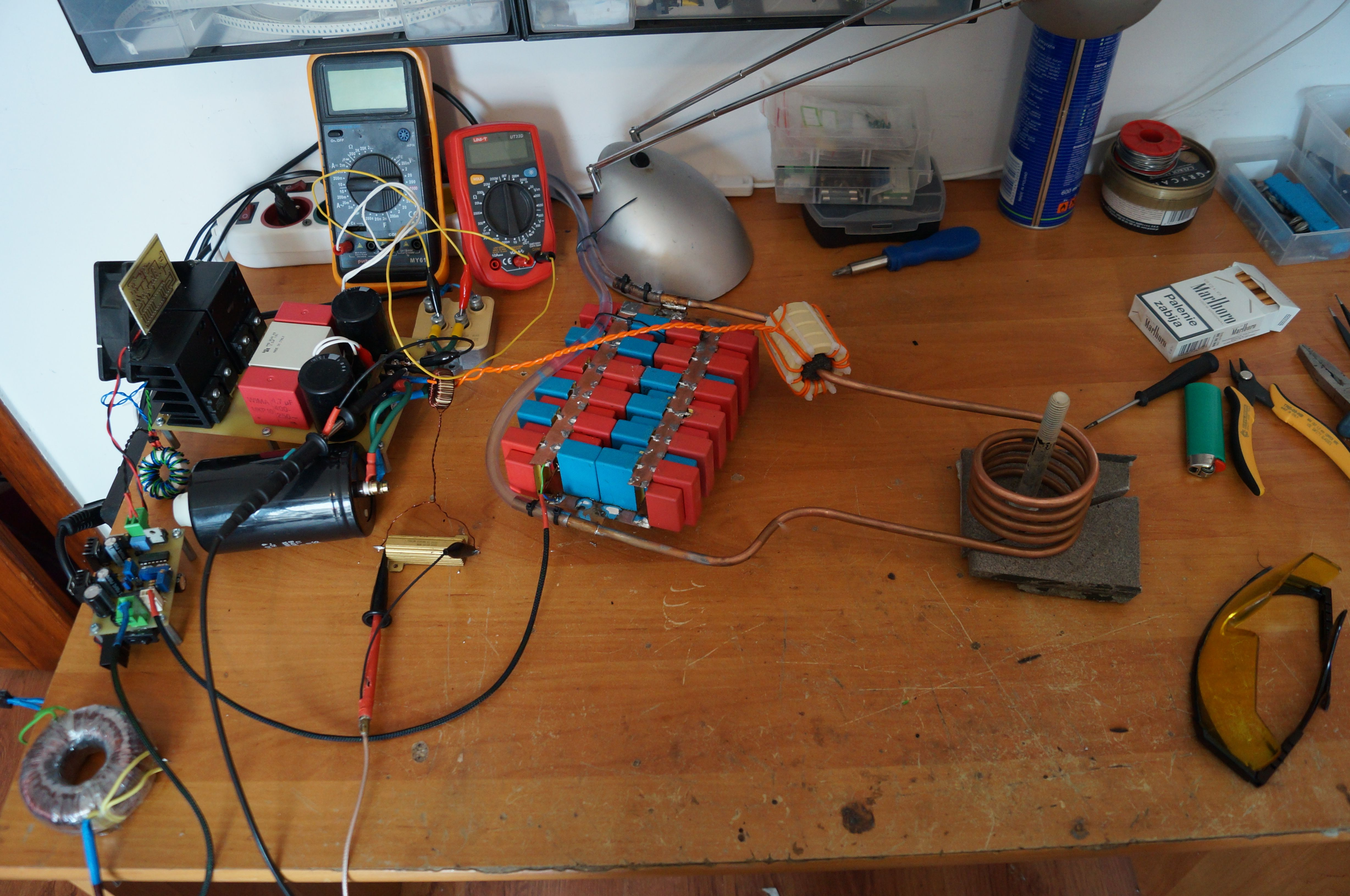 Induction Heater Projects Forums Circuit Diagram Wiring 2736377600 1399721637 Thumb