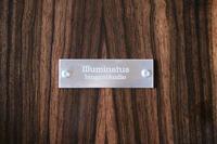 Illuminatus - moja wersja ILR12