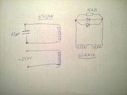 POWER UP 79981 - Agregat prądotwórczy nie daje mocy.