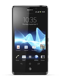 "Sony Xperia TL - smartphone z 4,6"" ekranem, Android 4.0 i LTE"