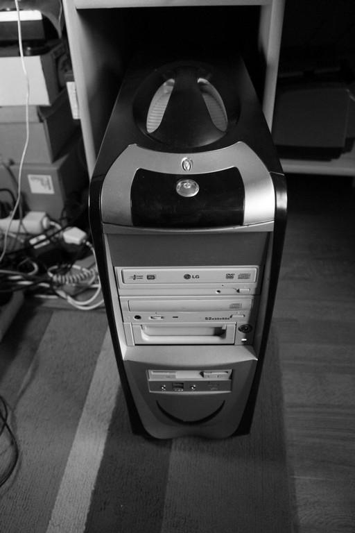 [Sprzedam] Komputer stacjonarny AMD Duron 1,8
