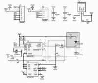 PIC16F876A - I2C komunikacja dziwne odzyty