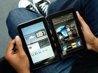 """Aplikacja """"Kindle for Samsung"""" owocem wsp�pracy Samsunga z Amazonem"""