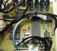 Accugraph, czyli tester akumulatorów NiCd, NiMh, LiPo