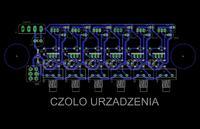 [Eagle]Prośba o spr. płytki - prosty kontroler na LM317T