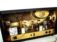 GRUNDIG 3028 Hi - Fi + gramofon DUAL 2225Q (RCA)